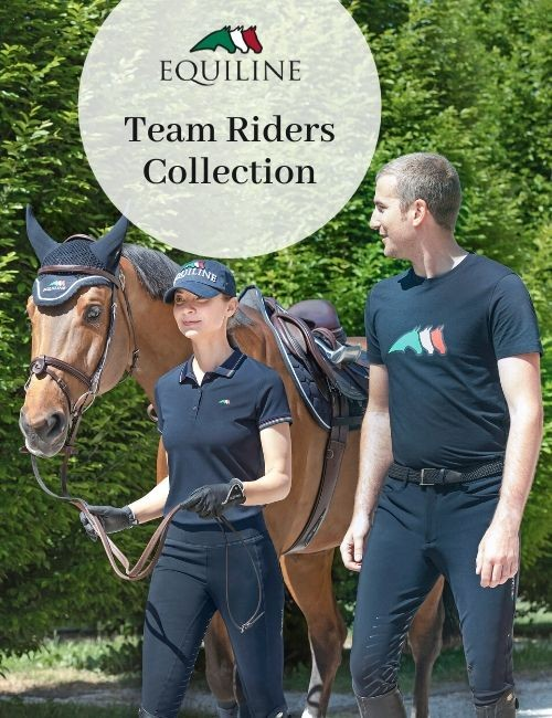 Equiline Team Collection